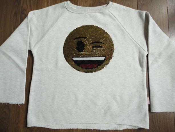 Vendo camisola ZARA smile 9/10 anos