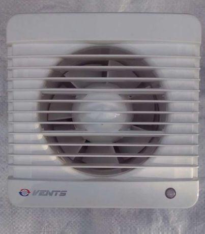 Вентилятор Wents 125 220в