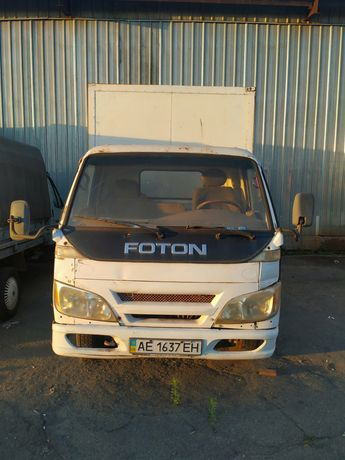 Продажа авто Foton
