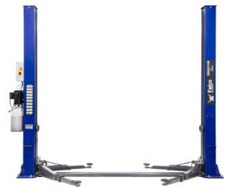 Elevador de oficina auto de 2 colunas 3500 Kg 230V 2,2kw