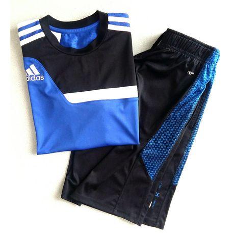 Спортивная форма (11-13 Y), футболка, шорты