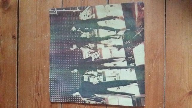 Kraftwerk Radio-activity, 1975, płyta winylowa, winyl Komputerwelt