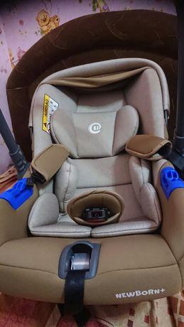 Как новое Автокресло newborn 0-13 кг