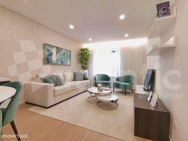 Apartamento T3 - NOVO - Urbanização do Neudel