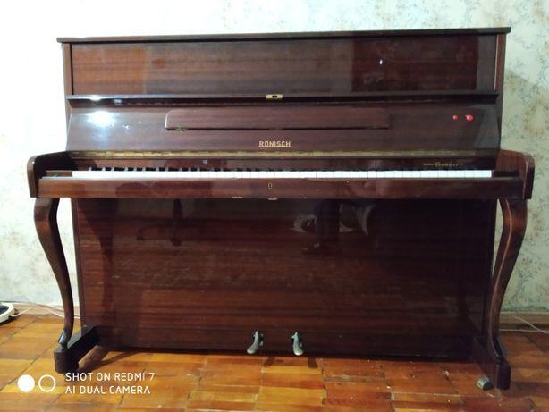 Продам пианино Rönisch, Германия