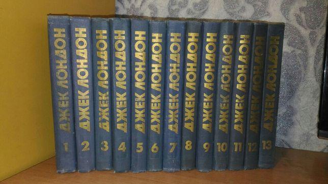 Джек Лондон 1976 москва