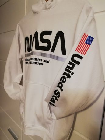 Bluza NASA chłopięca 146-152 cm