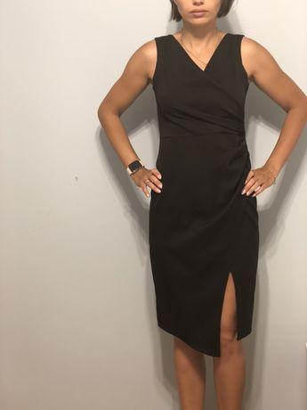 Sukienka mala czarna 38
