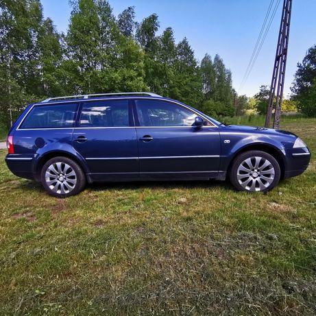 Sprzedam VW Passat v6 2.5 TDI