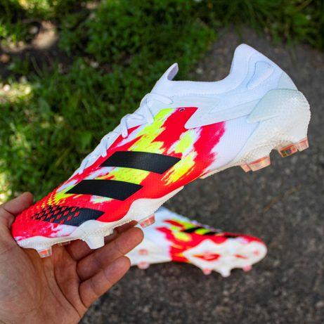 Бутсы Adidas PREDATOR (адидас предатор) MUTATOR 20+ (39-45)