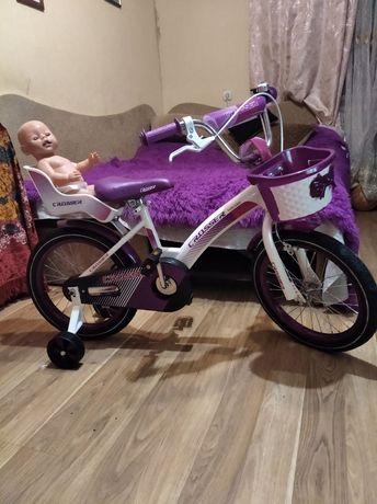 "Kids Bike Crosser 12,14,16,18,20"" Детский Велосипед.Кидс байк.КИЕВ!!"