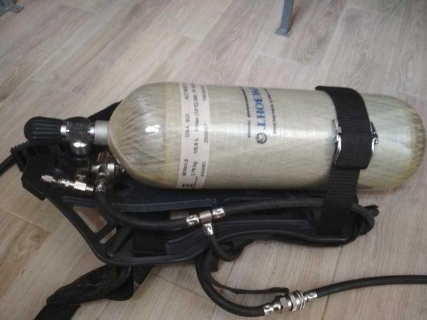 Апарат  АВІМ 2008 року випуску, легеневий автомат під маску Dreger