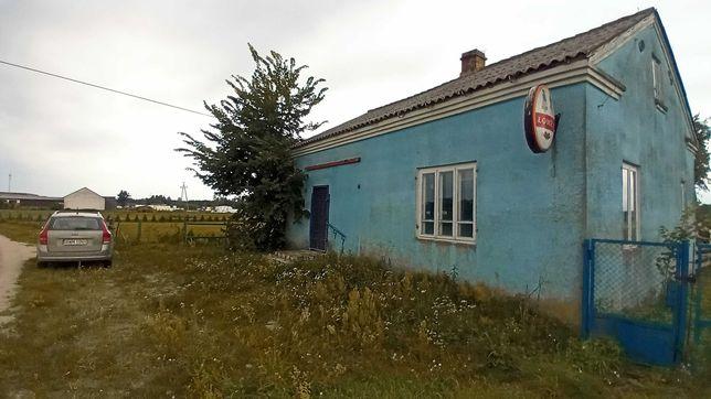 Dom wolnostojący, działka 400 m2, sprzedaż bezpośrednia