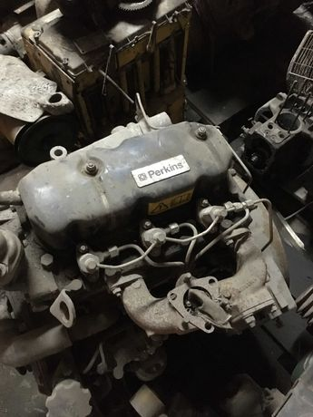 Motor Perkins CM51027 Serie 3.152