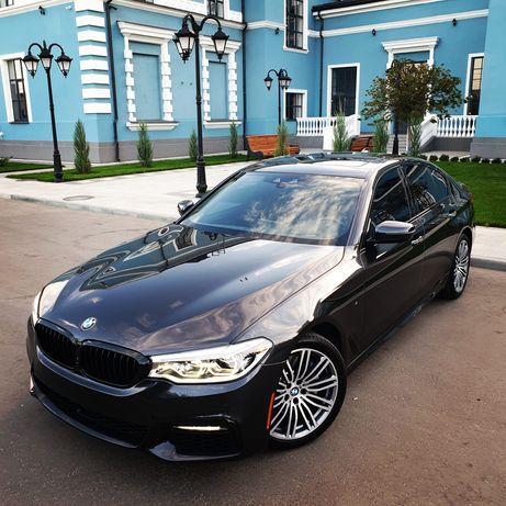 Продам BMW G30 540i