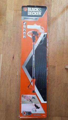 Black Decker BDPR400 wałek malarski jak nowy Okazja do malowania