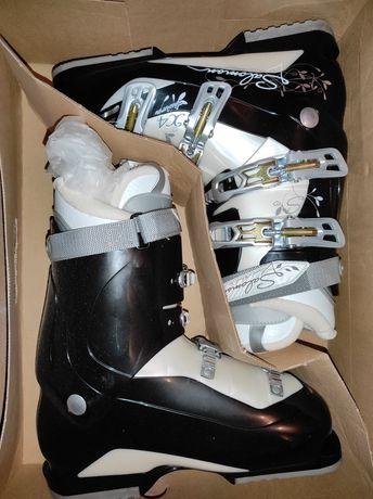 Nowe damskie buty narciarskie Salomon divine X4 27,5cm