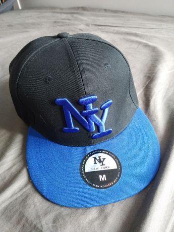 Full Cap New York