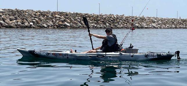 kayak de pesca RTM Abaco luxe