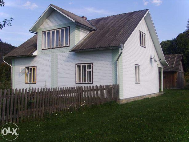 Продається будинок(можливий обмін на квартиру )