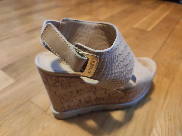 włoskie buty Igi & Co rozmiar 35