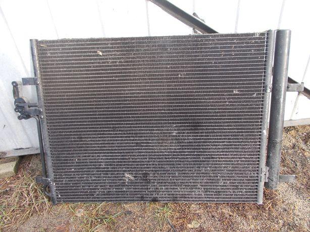 Chłodnica klimatyzacji FORD MONDEO MK4 1.6 2.0 benzyna 1.8 2.0 diesel