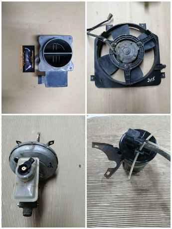 Дмрв абсорбер вакуум вентилятор радиатора ваз 2108 2109 21099