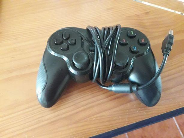 Comando (genérico) para PS3 (para peças)