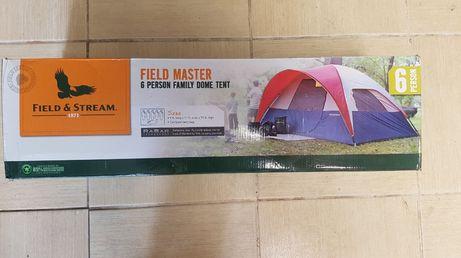 Namiot kopułowy Field & Stream Wilderness dla 6 osób ! Lombard Dębica