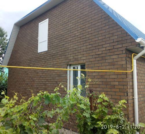 Утепление фасадов и кровля крыш
