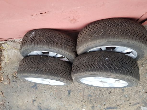 205/55 R16 Continental Winter Contact TS 860
