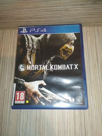 [Tomsi.pl] Mortal Kombat X PL PS4 PS5 PlayStation 4 5
