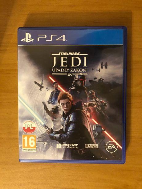 Star Wars: Jedi - Upadły Zakon Play Station 4