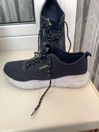 Подростковые кроссовки Demix