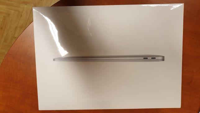 Nowy Apple MacBook Air MWTK2ZE/A 2020 Silver