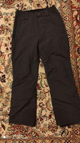 Firmowe spodnie narciarskie Rossi