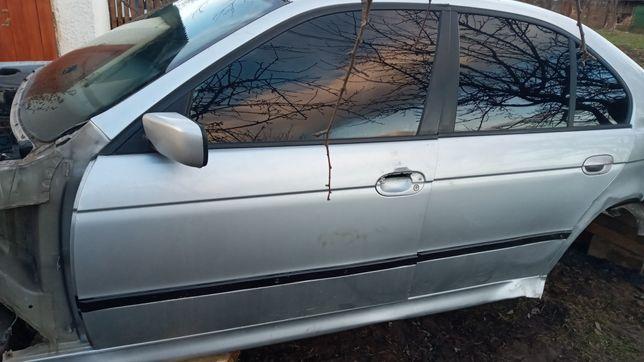 Двери ляда кришка багажника замок стеклопадйомник розборка бмв е39 bmw