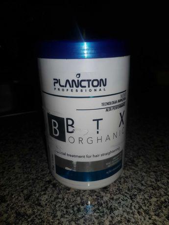 BOTOX PLANCTON   E Dekap Color retira tinta cabelo s/ danificar.