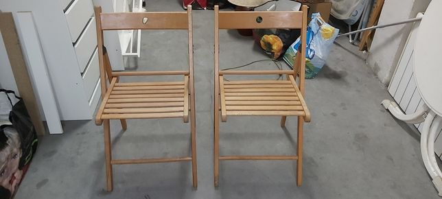 Cadeiras desfavoráveis Ikea
