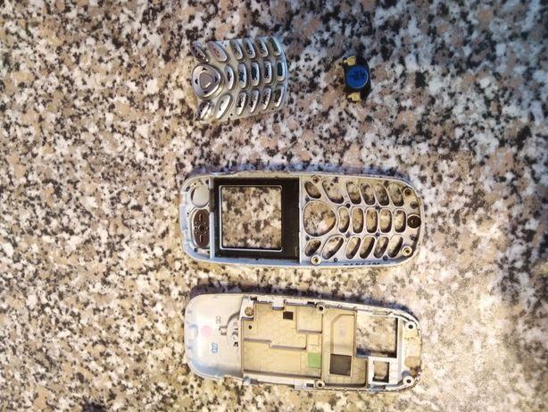 Телефон SAMSUNG SGH - C200N