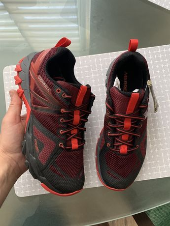 Кросівки Merrell Gore-Tex (J77316)