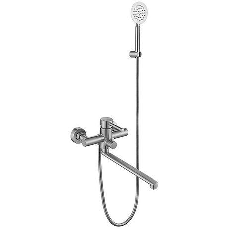Смеситель для ванной из нержавеющей стали Venta VA7008A
