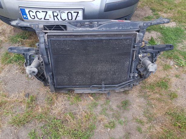 Pas przedni Audi a4b6 2.0 Alt