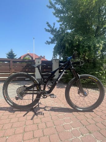 Specialized S-Works Stumpjumper 2020r
