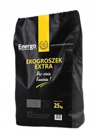 Ekogroszek extra 26 mj / extra premium + 28 od Energo