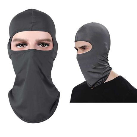 Универсальная защита лица мото подшлемник балаклава маска підшоломнік