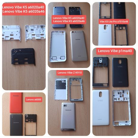 Lenovo Vibe X3 Lite Pro а7010a48 Vibe Z K910 p1ma40 a6020a40 iPhone 6s