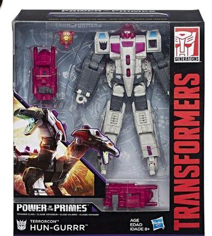 Figurka Transformers TAKARA TOMY HASBRO Terrorcon Hun-Gurrr