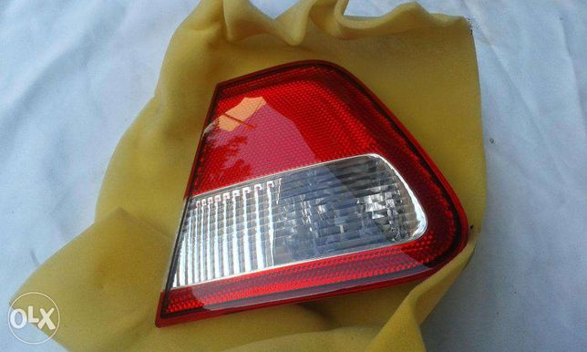 Luzes traseiras ibiza 6K novo, original