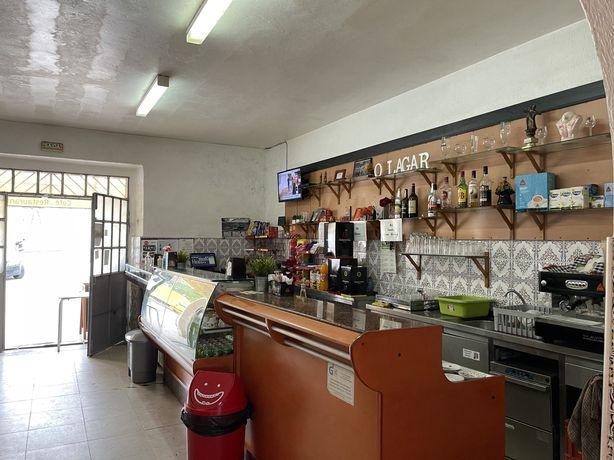 Trespassa-se Café/Restaurante